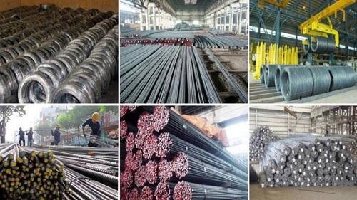 Tình hình thị trường sắt thép Campuchia 2018