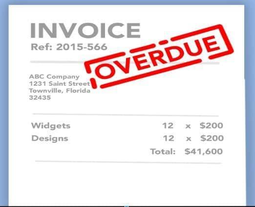 invoice là gì