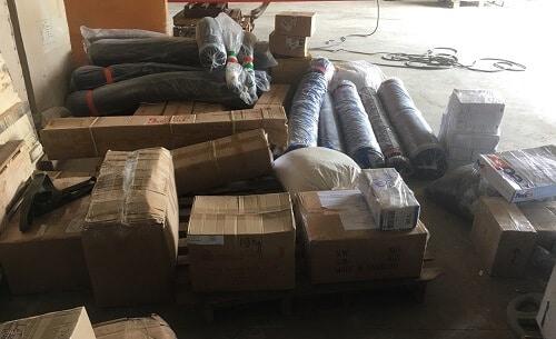 LCL là gì? LCL shipments là gì? Consolidation là gì?