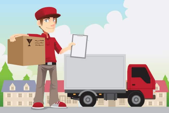 nhan vien van hanh logistics