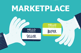 seller – buyer