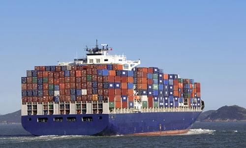 Vận tải hàng hóa bằng đường biển là gì?