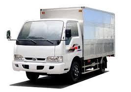 xe tai - truck