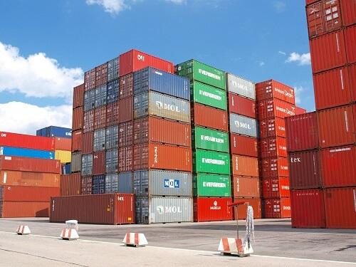 vận chuyển container đi campuchia