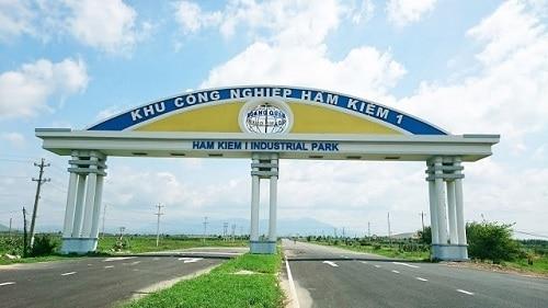 Vận chuyển hàng Bình Thuận đi Campuchia